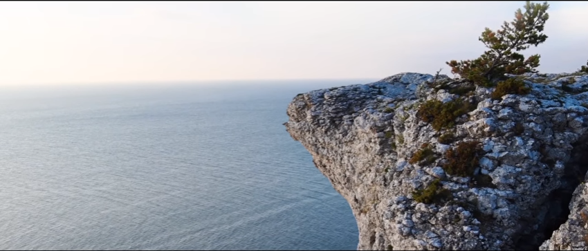 Airbnb's new campaign is every backpacker's dream come true.